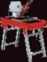 эл.станок для резки плитки и камня fubag FB 350  400V  3.0KW с д