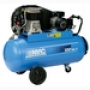 Компрессор масляный с ременным приводом ABAC B 2800В / 100 PLUS