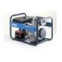 Генератор дизельный SDMO DX 6000 TE (6500 VA)