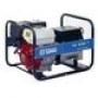 Генератор бензиновый SDMO HX 5000 T-C (5000 VA)