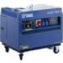 Генератор бензиновый SDMO ALIZE 7500 TE AUTO (6600 VA)