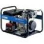 Генератор дизельный SDMO DIESEL 6000 E (5200W)