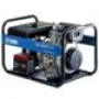 Генератор дизельный SDMO DX 6000 E (5200W)