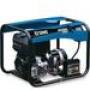 Генератор дизельный SDMO DIESEL 4000 E (3400W)