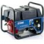 Генератор бензиновый SDMO SH 6000 E-S AUTO (6000W)