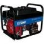 Генератор бензиновый SDMO SH 6000 E (6000W)