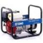 Генератор бензиновый SDMO HX 6000-C (6000W)