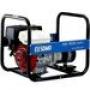 Генератор бензиновый SDMO HX 4000-C (4000W)