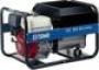 Сварочный генератор SDMO VX 200-4 H-C