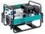 Сварочный генератор Geko 6400EDW-S-HEBA