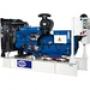 Дизельный электрогенератор WILSON P250H2 ( в открытом исполнении