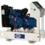 Дизельный электрогенератор WILSON P22-4 (в открытом исполнении)
