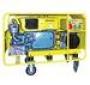 Дизельный электрогенератор Champion DG10E3