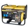 Генератор дизельный Huter LDG2200CLE, 1,7 кВт