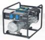 Генератор бензиновый DDE DPG3551, 2,4/2,6 кВт
