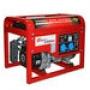 Генератор бензиновый UnitedPower GG 3300, 2,4/2,6 кВт
