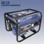 Генератор бензиновый UnitedPower GG 2700, 2,0/2,4 кВт