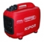 KIPOR IG3000 (кожух, колеса)