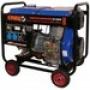 Дизельный электрогенератор СПЕЦ SD-5000Е