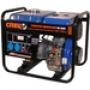 Дизельный электрогенератор СПЕЦ SD-2000Е