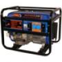 Бензиновый электрогенератор СПЕЦ SB-5000