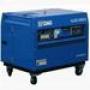 Генератор бензиновый SDMO ALIZE 6000E Auto (5600W)