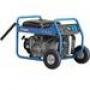 Генератор бензиновый SDMO Turbo 5000 (5000W)