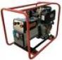 Сварочный электрогенератор DEK 190W(E)-C