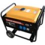 Бензиновый электрогенератор DEK DJ6500CLE