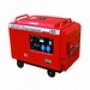 Дизельный электрогенератор DEK 6000 SL