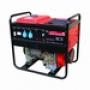 Дизельный электрогенератор DEK 4000 CLE