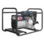 Дизельный электрогенератор WAY-ENERGY RDTЕ 7000