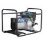 Дизельный электрогенератор WAY-ENERGY RDMЕ 4000