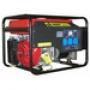 Бензиновый электрогенератор WAY-ENERGY HNE 8000