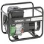 HITACHI Генератор бензиновый Hitachi E24SC Бензиновая электроста
