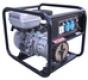 Генератор бензиновый Hyundai HY2500 HYUNDAI Бензиновый генератор