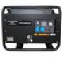 Генератор бензиновый в кожухе Hyundai HY7000SE HUYNDAI Бензиновы