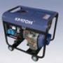 Генератор дизельный Gesan L4MF, 3,3 кВт, 1-фазный, автомат