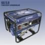 Генератор бензиновый MAKITA EG601A 4,6/6,0 кВт, 1-фазный