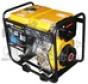 Трехфазный дизельный генератор FORTE FGD6500E3