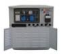 Газовые генератор RUSSIAN ENGINEERING GROUP GG7200-380 К в шумоз