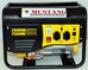 MUSTANG CPG 3000 Бензогенератор мощность макс.2,8кВт номинальная