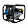 Бензиновый электрогенератор HYUNDAI HY6000