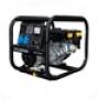Бензиновый электрогенератор HYUNDAI HY3200