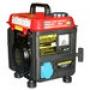 Генератор бензиновый DDE DPG7553E 5,0/5,6 кВт, 3-фазный