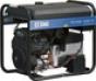SDMO Генератор  SH 7500 TE-S