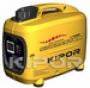 Цифровой генератор Kipor (Kama) IG1000