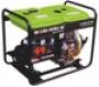 Дизельный генератор (электростанция) DALGAKIRAN DJ 7000 DG-E