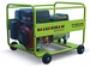 Бензиновый генератор (электростанция) DALGAKIRAN DJ 40 BS-M