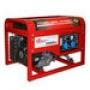 Генератор бензиновый Hitachi E40, 3,3/4,0 кВт, 1-фазный
